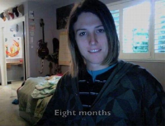 transformacion hormonal chico chica 13
