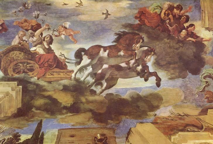 Guercino Giovanni Francesco Barbieri