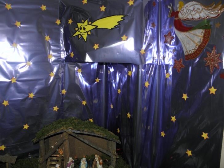 belen decorado 2011