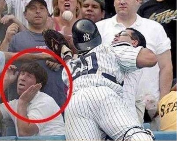 fotos instantaneas deporte humor 19