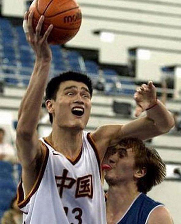 fotos instantaneas deporte humor 21