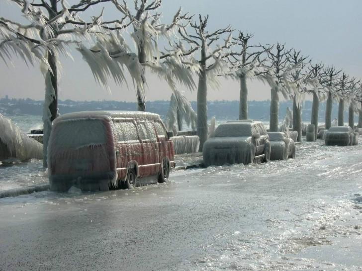 frio nieve hielo helada 14