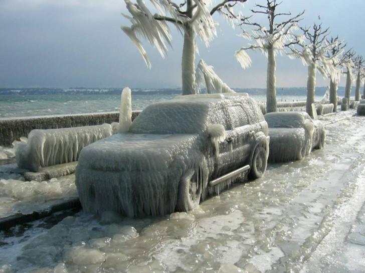 frio nieve hielo helada 16