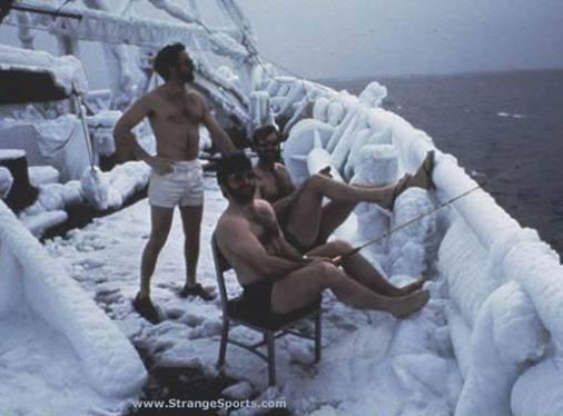 frio nieve hielo helada 31