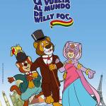 La vuelta al mundo de Willy Fog: 25 aniversario
