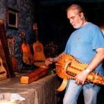 ¿Qué es un lutier (luthier)?