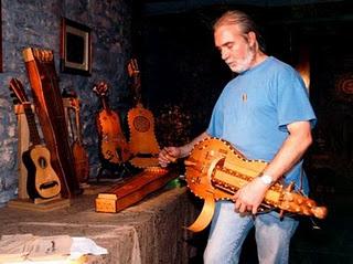 luthier lutier instrumentos