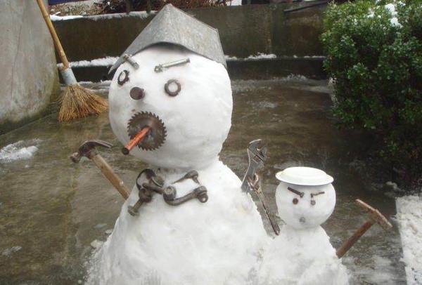 muneco nieve 07