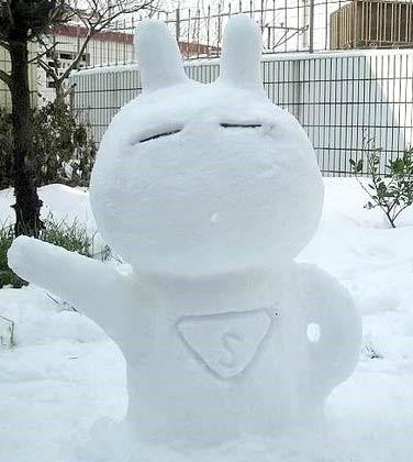muneco nieve 08