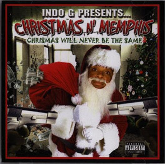 portadas discos navidad Indo G