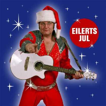 portadas discos navidad eilerts jul