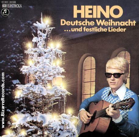 portadas discos navidad heino deutsche