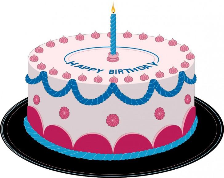 tarta cumpleanos birthday cake