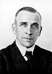 Alfred Wegener tectonica placas