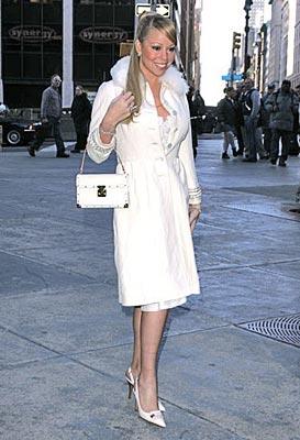 Mariah Carey estilo moda