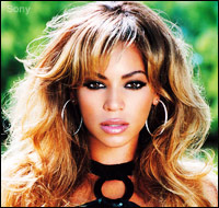 beyonce knowles beauty gorgeus