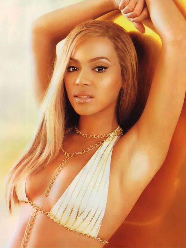 beyonce knowles cantante