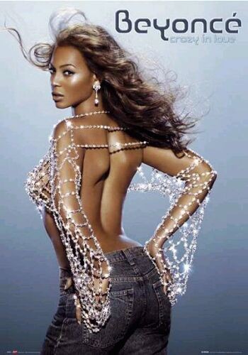 beyonce knowles crazy in love