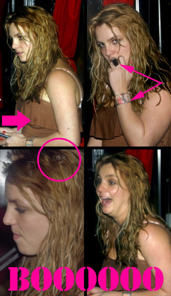 britney spears gorda fea