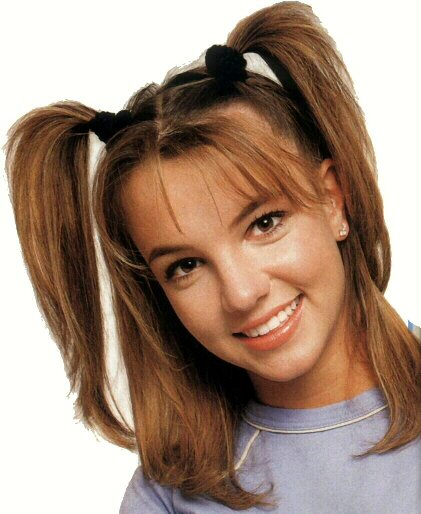 britney spears guapa hermosa joven