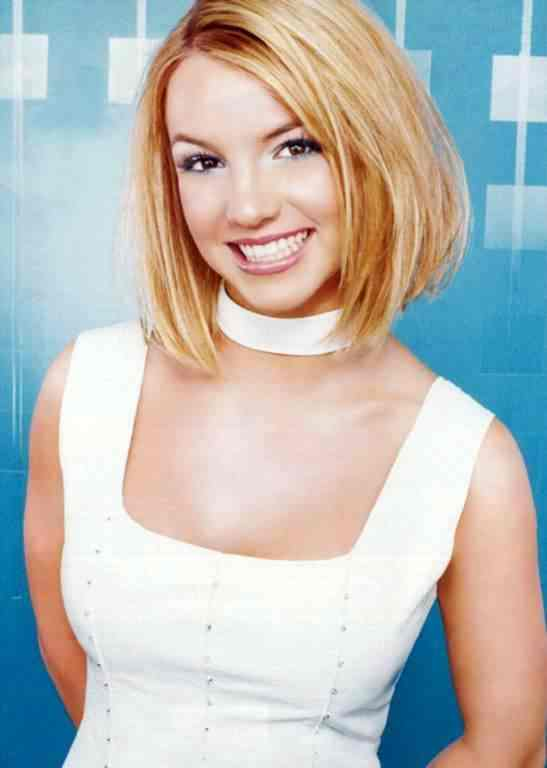 britney spears guapa hermosa young dress