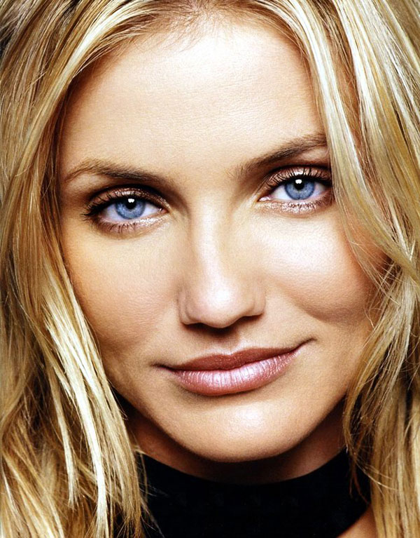 cameron diaz beauty beautiful