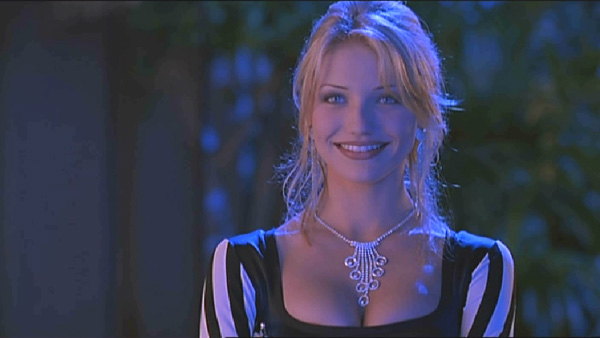 Cameron Diaz from The Mask | IGN Boards