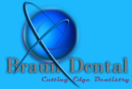 clinica dental logo diseno cutting edge dentistry