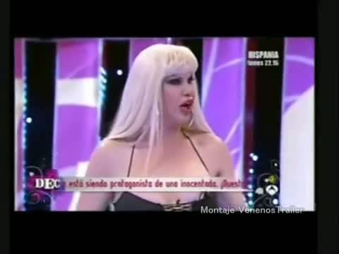 cristina la veneno transexual 12