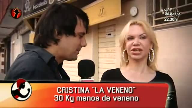 cristina la veneno travesti 19
