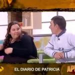 Desengaño en El diario de Patricia