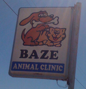 logo clinica animal animales error fail