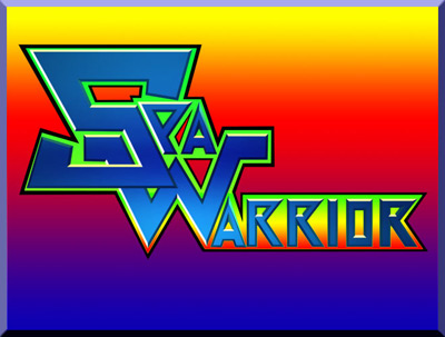 logo error fail colores spa warrior