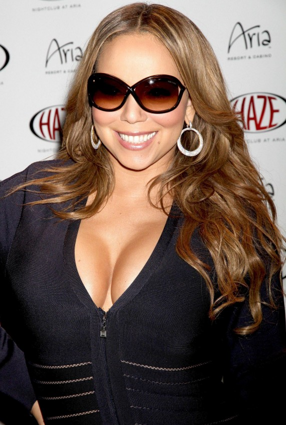 mariah carey busco a jaqs