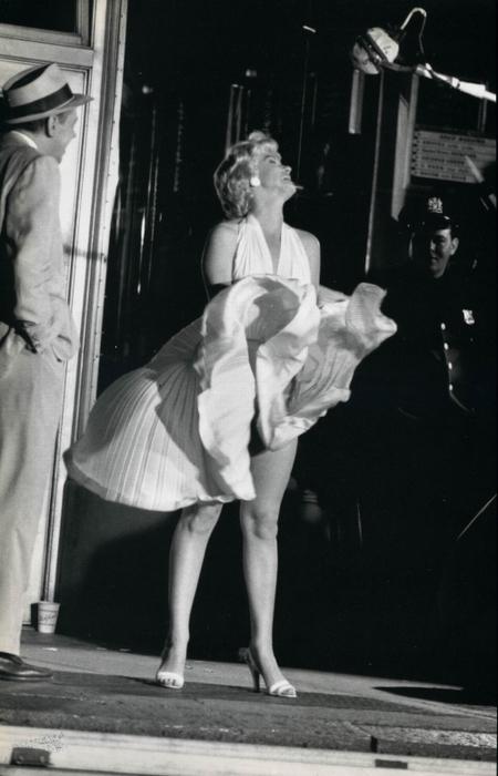 Marilyn Monroe Eve Arnold 03