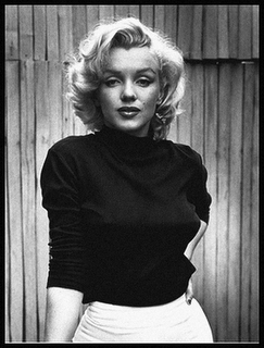 Marilyn Monroe Eve Arnold 04