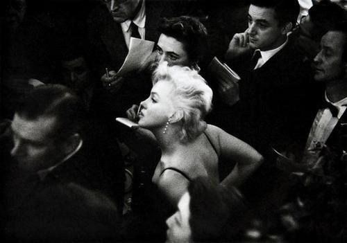 Marilyn Monroe Eve Arnold 05