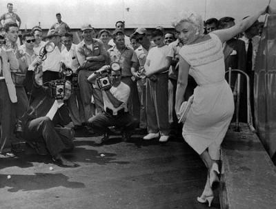 Marilyn Monroe Eve Arnold 06