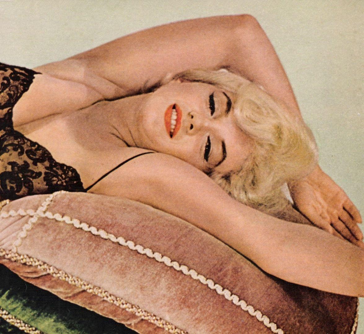 Marilyn Monroe Eve Arnold 12