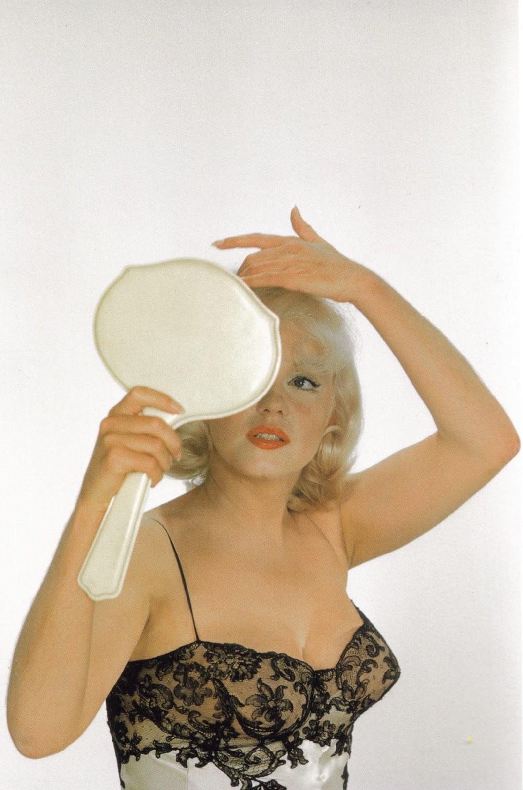 Marilyn Monroe Eve Arnold 13