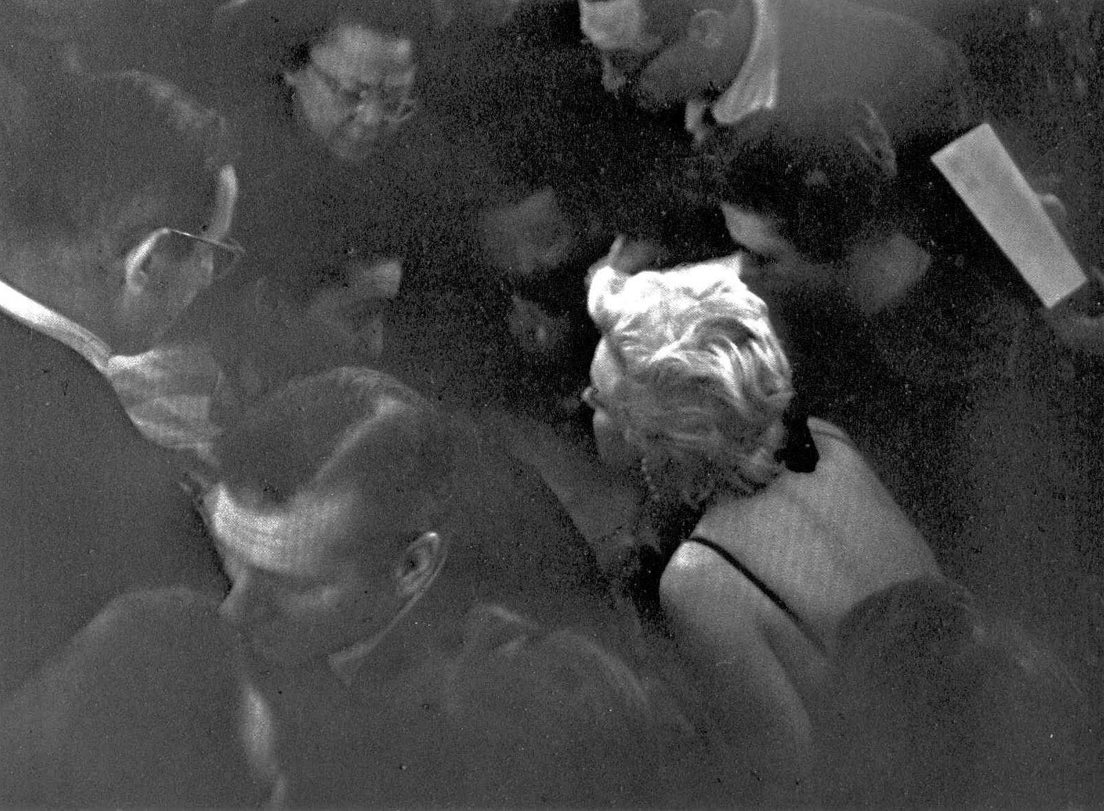 Marilyn Monroe Eve Arnold 19