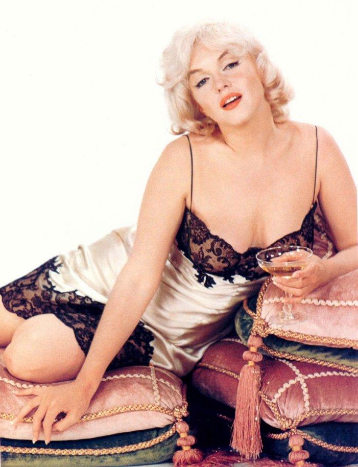 Marilyn Monroe Eve Arnold 21