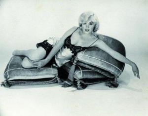 Marilyn Monroe Eve Arnold 24