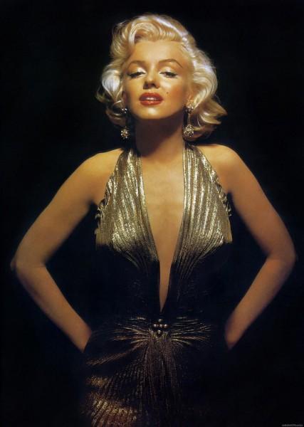 Marilyn Monroe Eve Arnold 27