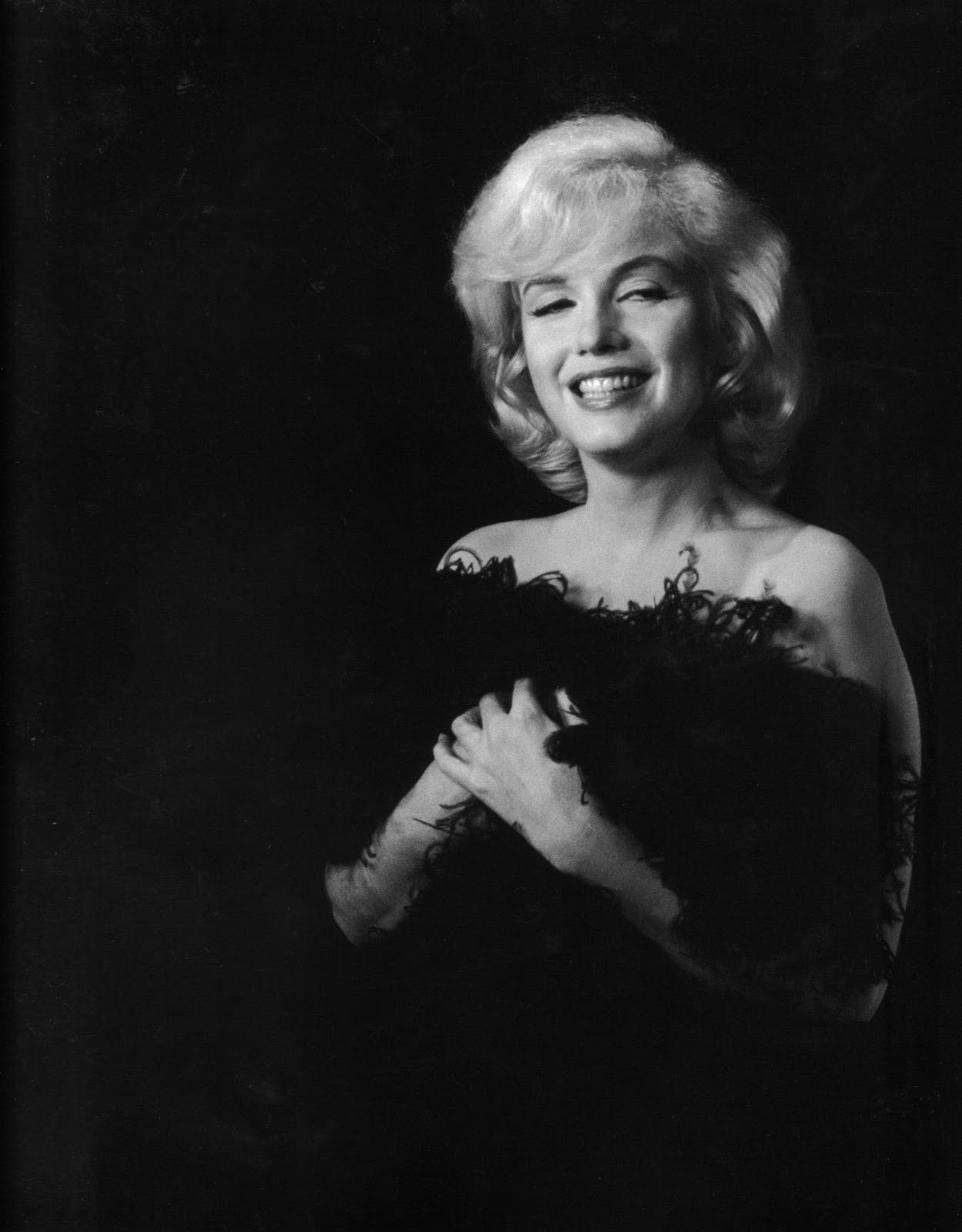 Marilyn Monroe Eve Arnold 41