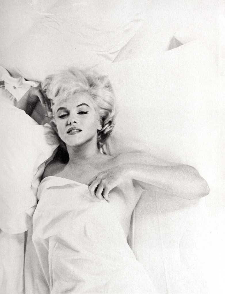 Marilyn Monroe Eve Arnold 51