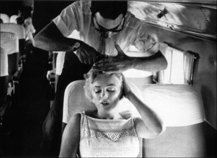 Marilyn Monroe Eve Arnold 65