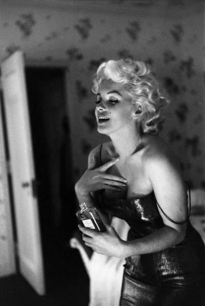 Marilyn Monroe Eve Arnold 69
