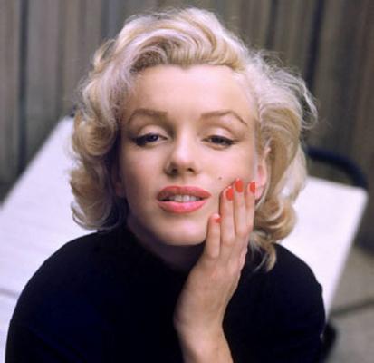 Marilyn Monroe Eve Arnold 70