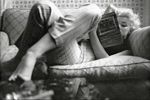 Marilyn Monroe Eve Arnold 71